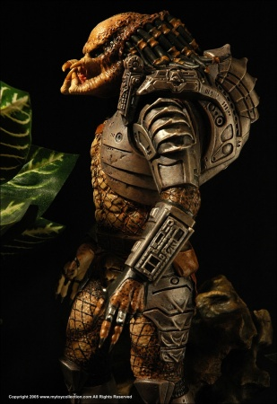 Billiken 1/6 Scale Predator built and painted by Vindicator and photographed by Dan Richard - Pic 8