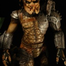 Billiken 1/6 Scale Predator built and painted by Vindicator and photographed by Dan Richard - Pic 4