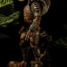Billiken 1/6 Scale Predator built and painted by Vindicator and photographed by Dan Richard - Pic 7