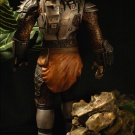 Billiken 1/6 Scale Predator built and painted by Vindicator and photographed by Dan Richard - Pic 10