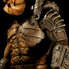 Billiken 1/6 Scale Predator built and painted by Vindicator and photographed by Dan Richard - Pic 15