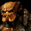 Billiken 1/6 Scale Predator built and painted by Vindicator and photographed by Dan Richard - Pic 16
