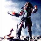 AvP Snapkits Series 2 Birth of the Hybrid Predator