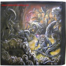 AvP Style Computer Case made by www.customairbrushing.com - Pic 3