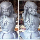 Photos of the Master Sculpt made by ModModel - Pic 2