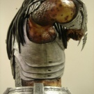 1:2 Scale Celtic Predator Bust by ModModel - Built and painted by Joe Evans - Pic 4