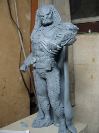 Photos of the Master Sculpt - Pic 3