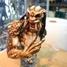 Narin\'s Beast Predator Bust built and painted by Wataru and Monsterz.net - Pic 1