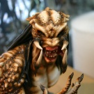 Narin\'s Beast Predator Bust built and painted by Wataru and Monsterz.net - Pic 3