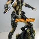 She Warrior kit by Narin - Build and painted sample by unknown artist - Pic 2