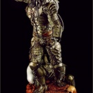 Hunter of Darkness kit by Nayuta - Built and painted by Joe Dunaway and Photographed by Dan Richard Pic 5