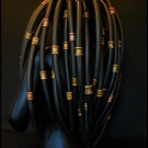 The wearable AvP long style dreads designed by KingJamie - Pic 2