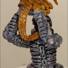 Sculpt by JunkersHVN.  Built and painted by Adam Byrnes and Photographed by Dan Richard.