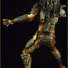 SuperEdge P2 Predator kit built and painted by John Allred - Photos by Dan Richard - Pic 3
