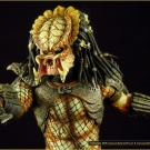 SuperEdge P2 Predator kit built and painted by John Allred - Photos by Dan Richard - Pic 4