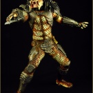 SuperEdge P2 Predator kit built and painted by John Allred - Photos by Dan Richard - Pic 5