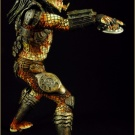 SuperEdge P2 Predator kit built and painted by John Allred - Photos by Dan Richard - Pic 9