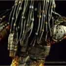 SuperEdge P2 Predator kit built and painted by John Allred - Photos by Dan Richard - Pic 10